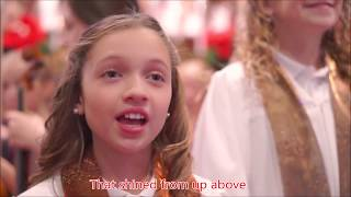Born on Christmas Day - One Voice Children's Choir