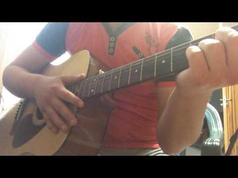 Разбор Гимн CS Сахар (guitar)