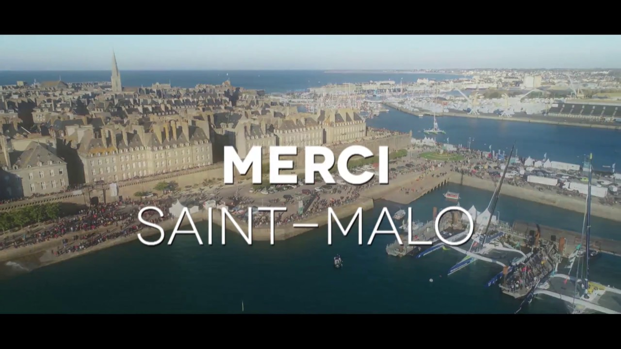 #RDR2018 - Merci Saint-Malo
