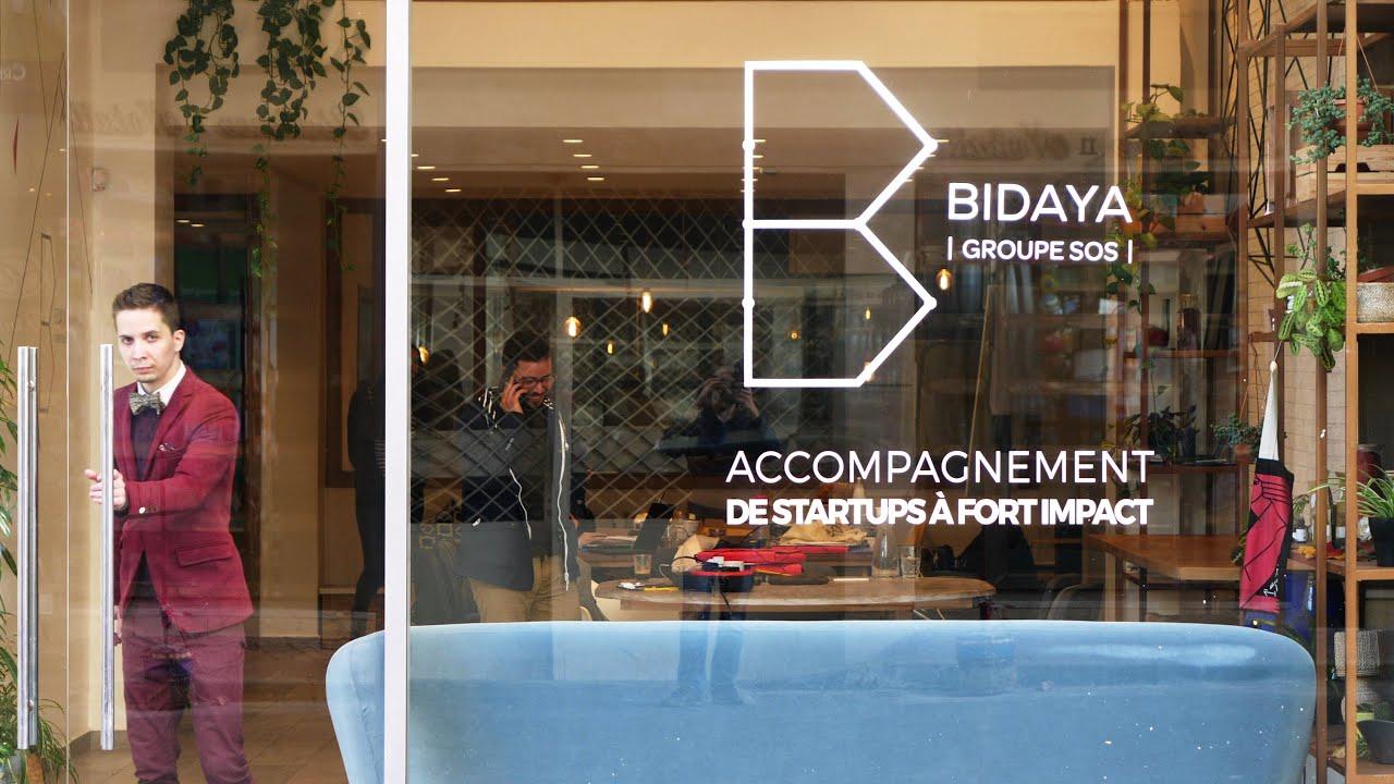 Bidaya - Incubateur Social-Green-Tech