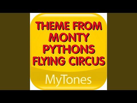 Monty Pythons Flying Circus TV Ringtone