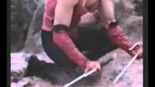 Клип из фильма MORTAL COMBAT