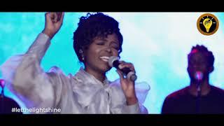 PRAISE ATMOSPHERE 2020 - Eunice Njeri
