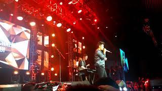 [Fancam] Sam Tsui & Kurt Hugo in Youtube Fanfest Vietnam