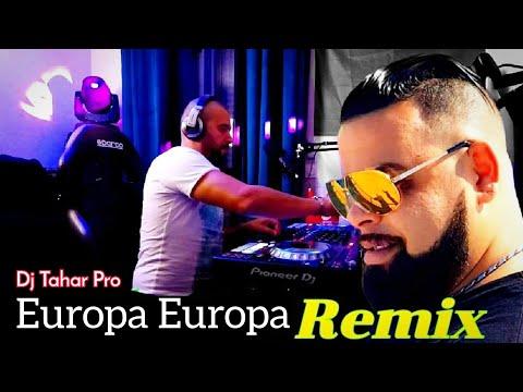 Remix Cheb BeLLo 2018 - أوروبا أوروبا  Europa 🇪🇺 Europa New version By Dj Tahar Pro [⚠️ Signal ⚠️]