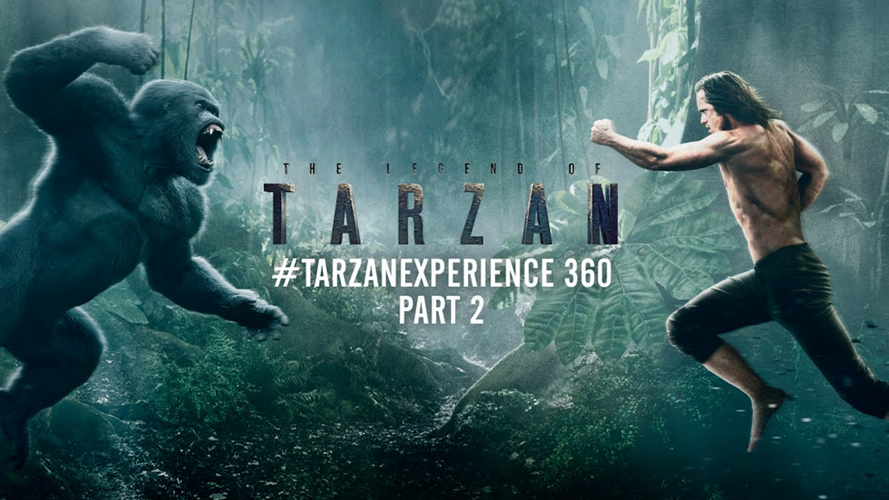 Legend Of Tarzan Stream Kinox
