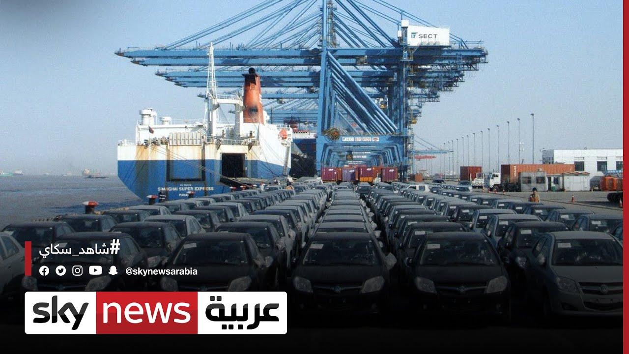 الجزائر.. ارتفاع جنوني في أسعار السيارات لم يسجل منذ أعوام | #مراسلو_سكاي