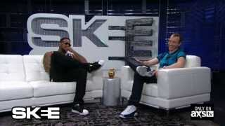 "The Game & DJ Skee Talk ""300 Bars,"" Past Mixtape Collabs, Beefing w/ G-Unit on SKEE LIVE"