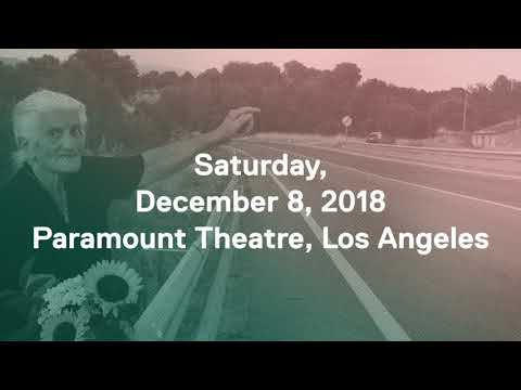 IDA Documentary Awards 2018 Trailer