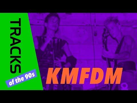 KMFDM - Tracks