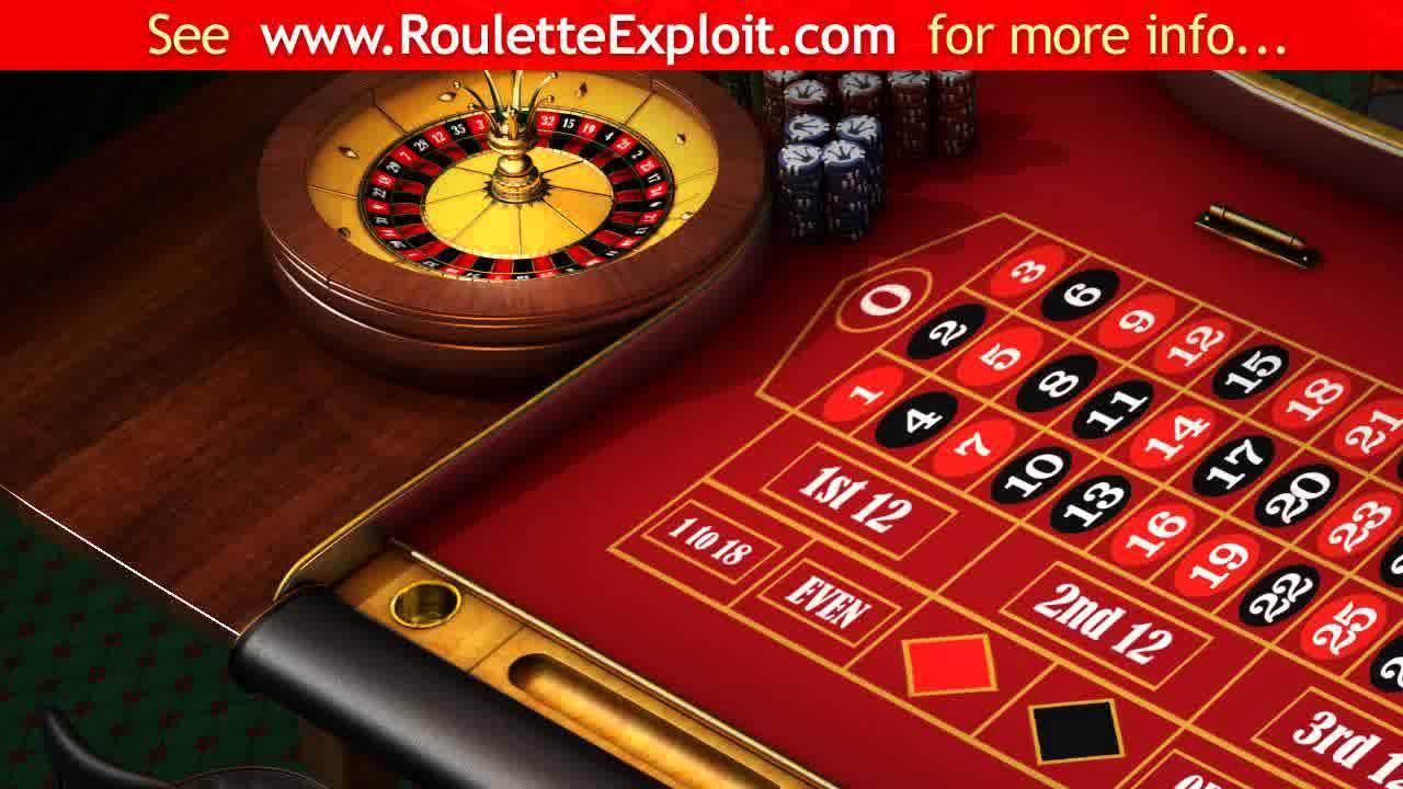 Make Money Roulette