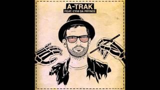 A-Trak - Ray Ban Vision