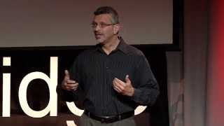 Why TED Talks don't change people's behaviors: Tom Asacker at TEDxCambridge 2014