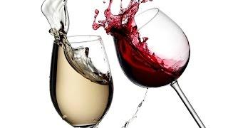 Что делает вино в организме