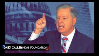 Graham Goes Off On The Dems Senate Case