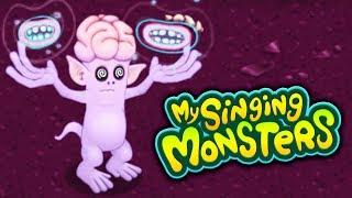 ПРИКОЛЬНЫЕ МОНСТРЫ с НОВОГО ОСТРОВА Весёлая игра про ПОЮЩИХ МОНСТРОВ -  My Singing Monsters