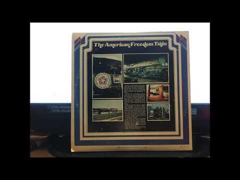 Here Comes The American Freedom Train (Semaphore Records, 1976)