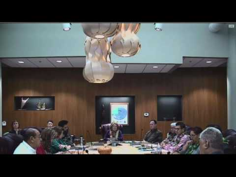 OHA Board Meeting 12-8-16
