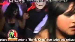 LA IGUANA DISCOTEQUE TRIVAL MIX - DJ MONARCA