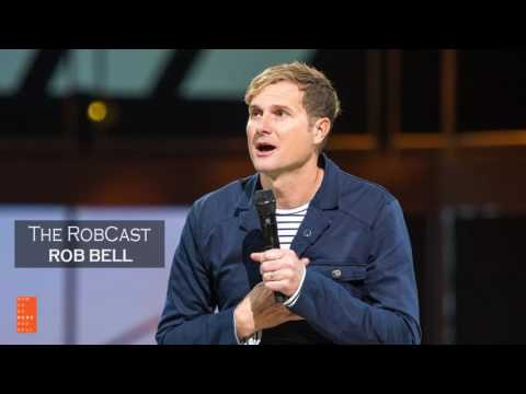 The RobCast - Rob Bell Episode 74 | A Good Morning with Elizabeth Gilbert