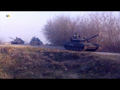 Осада. Про АТО, часть 25 | История войны