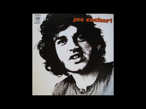 JOE COCKER - Hitchcock Railway (full song, HQ)
