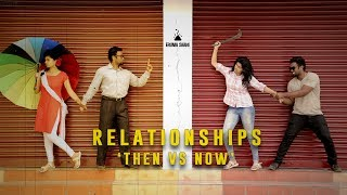 Eruma Saani | Relationships | Then Vs Now