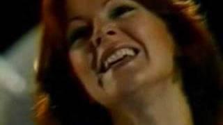 Anni-Frid Lyngstad  Peter, Kom Tillbaka (1967) (Stereo)