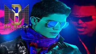 Andres Garcia Ft. Mr Black - La Temperatura