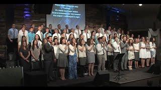 SMBS Choir 2015 Yerushalayim Harim Saviv Lah