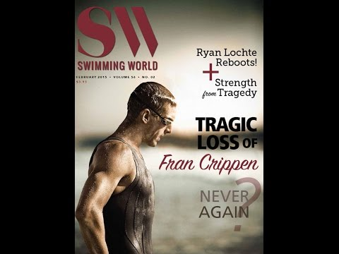 Inside February 2015 Swimming World Magazine