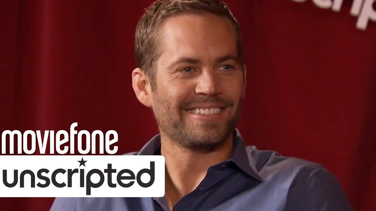 Paul Walker Tattoos Fast Furious 6 Unscripted Moviefone