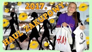 Haul Zakupowy H&M-House 2017 #MajaCiesielskaMg