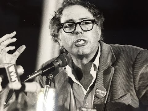 Bernie Sanders Was For Transgender Rights Before It Was A Thing
