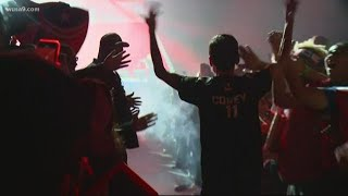 Overwatch League, Washington Justice host first esports homestand game in DC