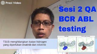 Sesi Qa Bcr Abl Tes Cml (bag 2)