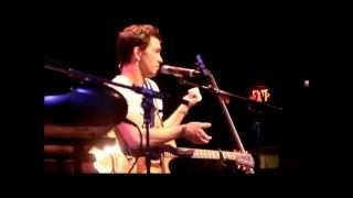 The Heavy and the Slow - Andy Grammer (Live)