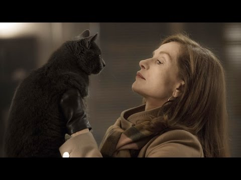 Elle – Movie Review