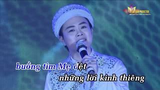 03. Hóa Thân Mẹ (Beat - Karaoke)