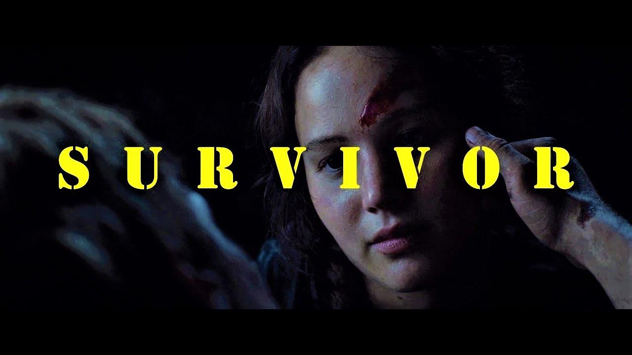 """Download The Hunger Games   """"Survivor"""""""