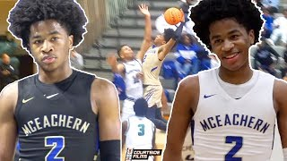 SHARIFE COOPER TOP PLAYS! Most EXCITING Guard in the 2020 Class?!