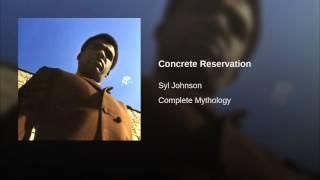 Concrete Reservation