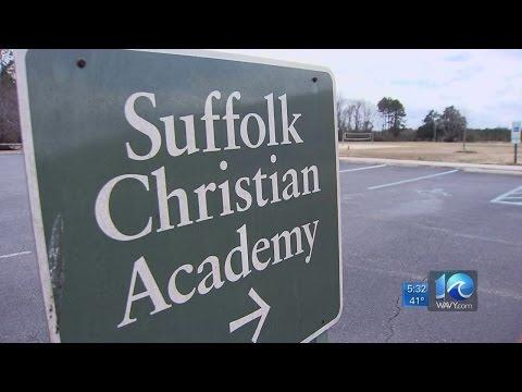 Illness closes Suffolk Christian Academy three days in a row