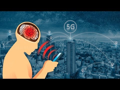 Is 5G Dangerous? How Worried Should You Be About It?