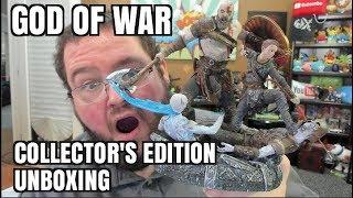 GOD OF WAR COLLECTOR