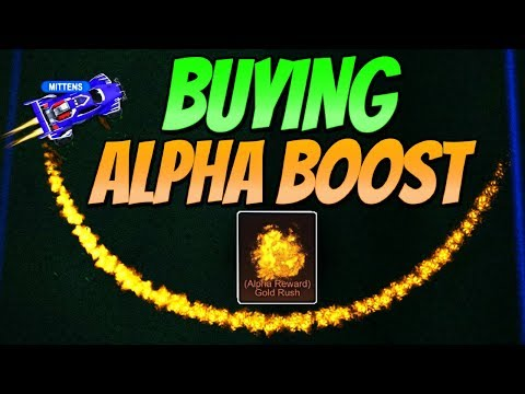 $2000+ Trade for Alpha Boost | SO MANY KEYS!! (Rocket League Gameplay)