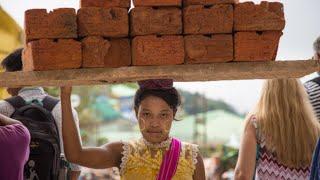 Как трудятся дети в Нигерии, Судане, Йемене и других странах