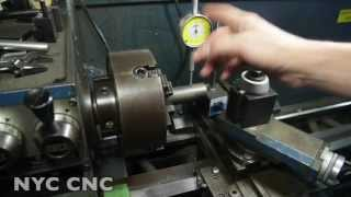 Making Copper Bullet Jackets: Machining Punching & Drawing Dies!  Part 4