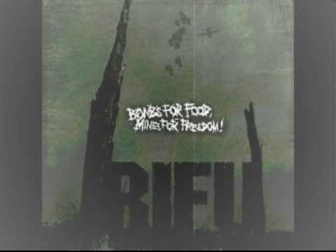 Rifu - Let them eat war