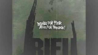 Rifu - Let them eat war